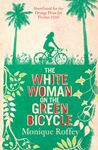Picture of White Woman on the Green Bicycle