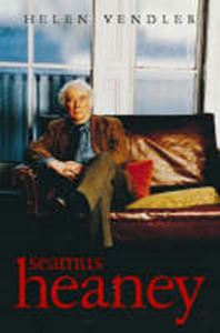 Picture of Seamus Heaney