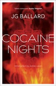 Picture of Cocaine Nights