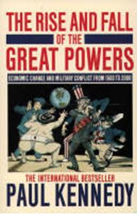 Picture of Rise and Fall of the Great Powers