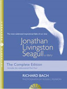 Picture of Jonathan Livingston Seagull