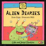 Picture of Alien Diaries