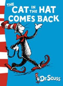 Picture of Cat in the Hat Comes Back