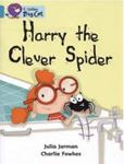 Picture of Harry the Clever Spider