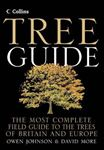 Picture of Collins Tree Guide