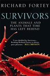 Picture of Survivors:The animals and plants that time has left behind