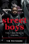 Picture of Street Boys: 7 Kids. 1 Estate. No Way Out. A True Story
