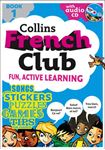 Picture of French Club Book 1