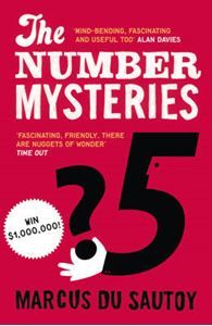 Picture of Number Mysteries: A Mathematical Odyssey Through Everyday Life