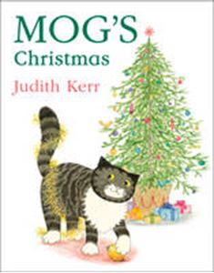 Picture of Mog's Christmas - 40years ed