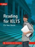Picture of Collins Reading for IELTS
