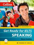 Picture of Collins Get Ready for IELTS Speaking