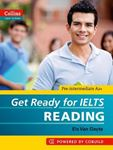 Picture of Collins Get Ready for IELTS Reading
