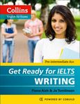 Picture of Collins Get Ready for IELTS Writing