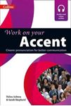Picture of Collins Work on Your Accent