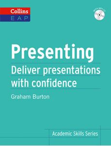 Picture of PRESENTING: Deliver Presentations with Confidence