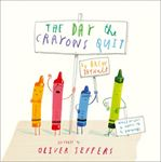 Picture of Day the Crayons Quit
