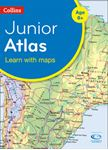 Picture of Collins Junior World Atlas
