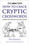 Picture of Times How to Crack Cryptic Crosswords