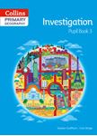 Picture of Collins Primary Geography Pupil Book 3: Investigation