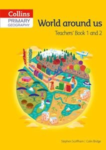 Picture of Collins Primary Geography Teacher's Guide Book 1 and 2