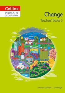 Picture of Collins Primary Geography Teacher's Guide Book 5