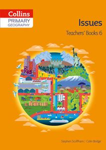 Picture of Collins Primary Geography Teacher's Guide Book 6