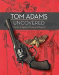 Picture of Tom Adams Uncovered: The Art of Agatha Christie and Beyond