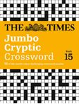 Picture of Times Jumbo Cryptic Crossword: The World's Most Challenging Cryptic Crossword: Book 15