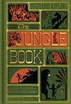 Picture of Jungle Book: (Illustrated with Interactive Elements)