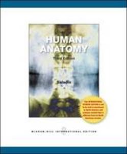 Picture of Human Anatomy 3ed