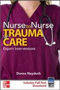 Picture of Trauma Care