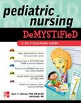 Picture of Pediatric Nursing Demystified