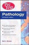 Picture of Pathology: PreTest Self-Assessment and Review 13ed