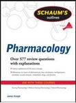 Picture of Schaum's Outline of Pharmacology