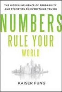 Picture of Numbers rule your world
