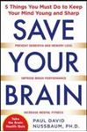 Picture of Save Your Brain