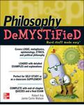Picture of Philosophy DeMYSTiFied