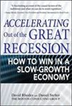 Picture of Accelerating Out of the Great Recession
