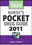 Picture of Nurse's Pocket Drug Guide