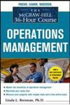 Picture of Operations Management