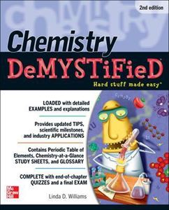 Picture of Chemistry Demystified