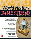 Picture of World History Demystified