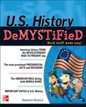 Picture of U.S. History Demystified