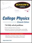 Picture of Schaum's Outline of College Physics 11ed