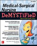 Picture of Medical-Surgical Nursing Demystified 2ed