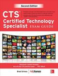 Picture of CTS Certified Technology Specialist Exam Guide
