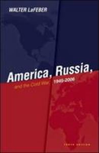 Picture of America, Russia and the Cold War 1945-2006