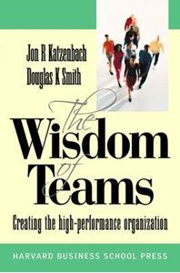 Picture of Wisdom of Teams