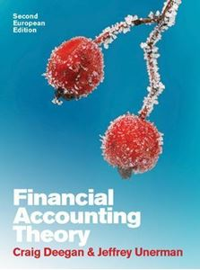 Picture of Financial Accounting Theory 2ed